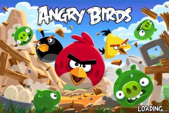 Angry Birds 2 raggiunge un milione di download in sole 12 ore