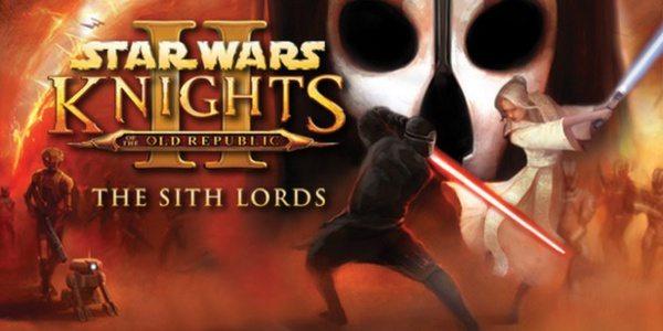 A dieci anni dall'uscita, arriva un nuovo update per Star Wars: Knights of the Old Republic II