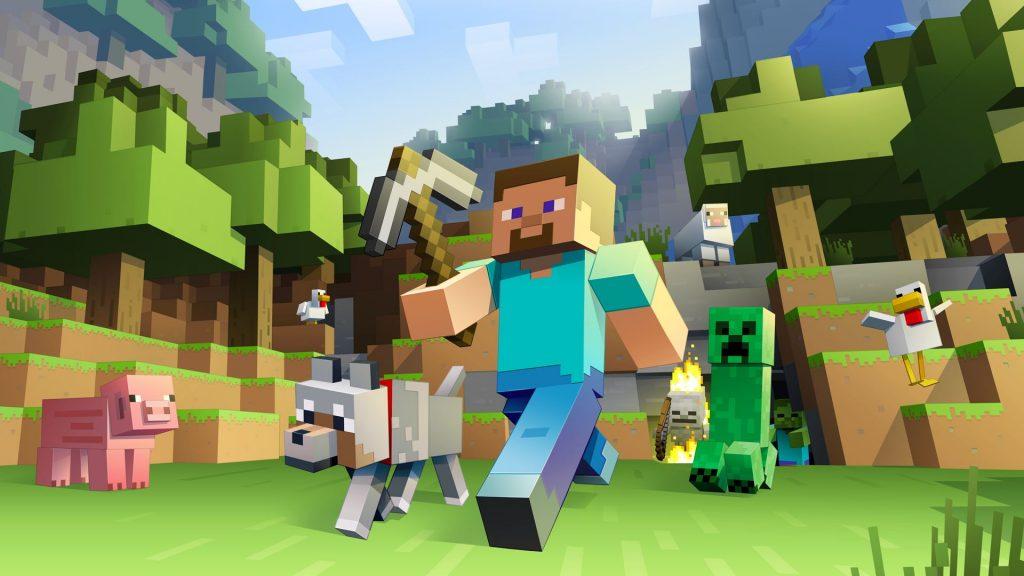 Rob McElhenney sarà il regista del film su Minecraft