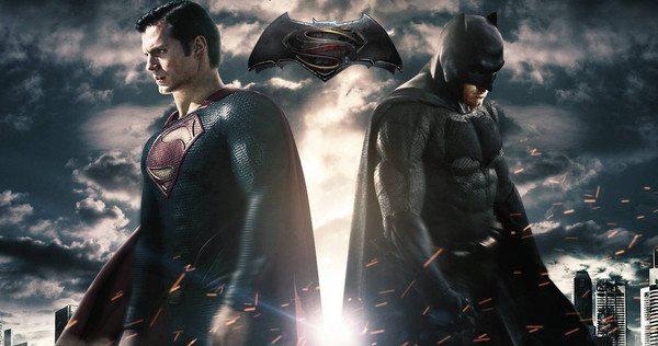 BATMAN VS SUPERMAN: NUOVO TRAILER INTERNAZIONALE