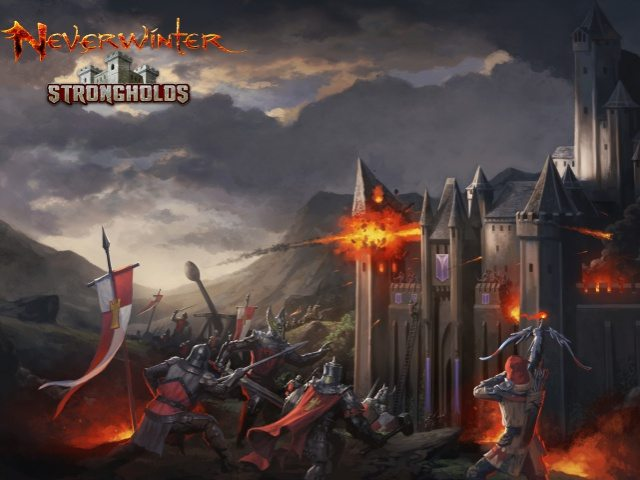 Un gameplay trailer ci presenta Strongholds, nuova espansione per Neverwinter