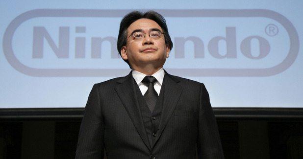 È morto il presidente di Nintendo Satoru Iwata