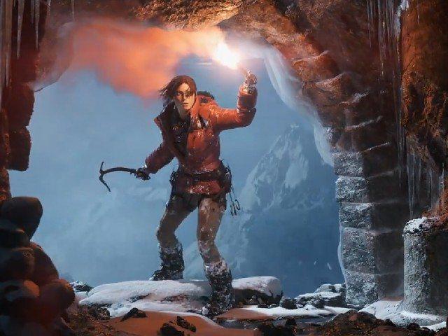Niente multiplayer per Rise of the Tomb Raider