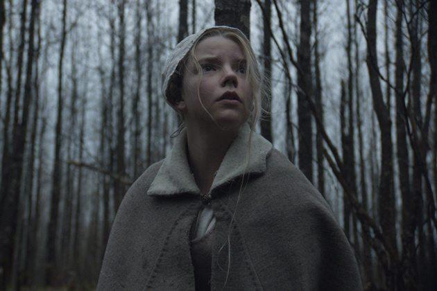 Primo trailer per l'horror The Witch