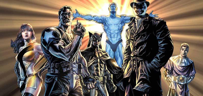 Watchmen: presto una serie tv?