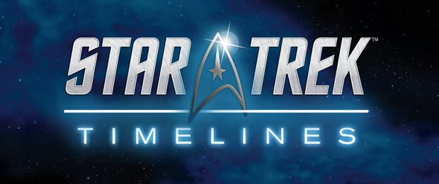 STAR TREK TIMELINES SI PRESENTA CON UN TRAILER