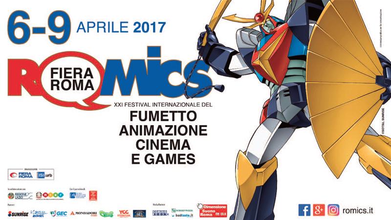Romics: elenco dei tornei sponsorizzati da Asus