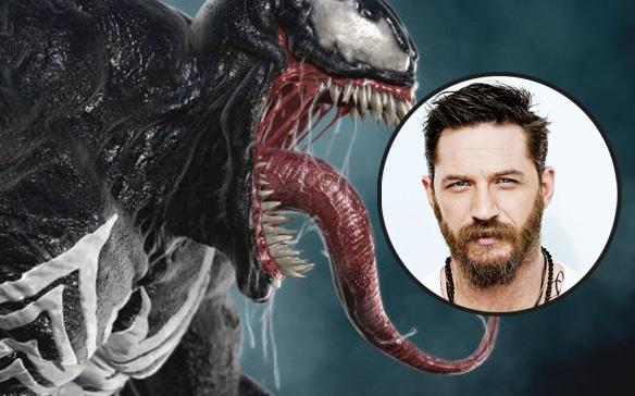 Venom: la Sony ufficializza Tom Hardy protagonista del film