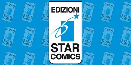 Star Comics: slittate tutte le uscite di marzo 2020