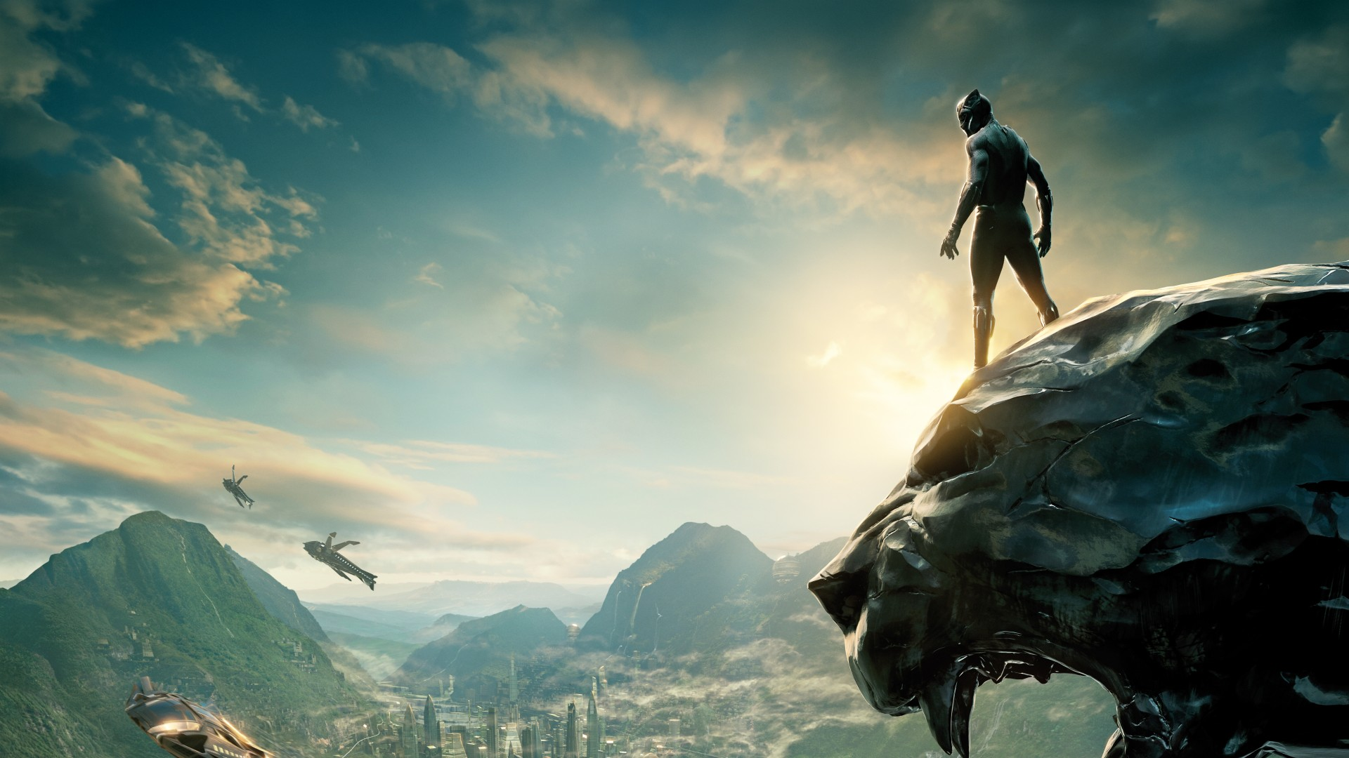 Black Panther: in arrivo una serie spinoff su Disney +