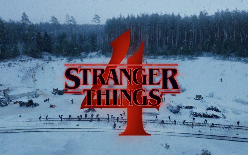 Stranger Things 4: Netflix pubblica un nuovo trailer con la data di uscita