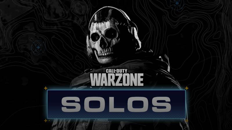 Call of Duty: Warzone – arrivata la modalità solitario