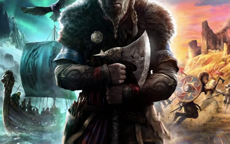 Assassin's Creed Valhalla: tutte le novità svelate da Ubisoft