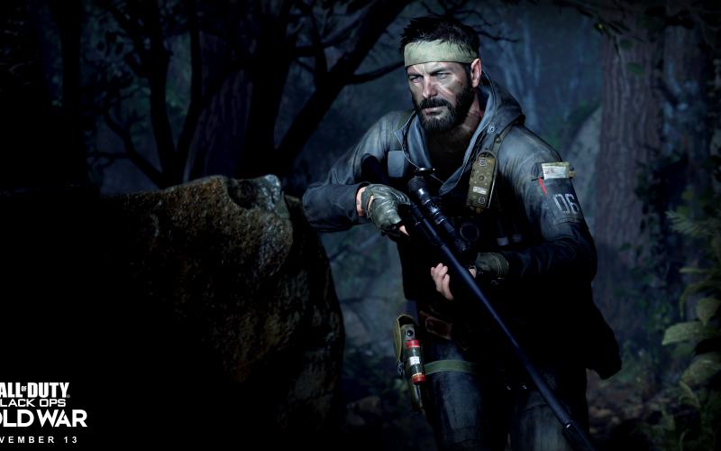 Call of Duty: Black Ops Cold War – nuovi dettagli e gameplay per il multiplayer