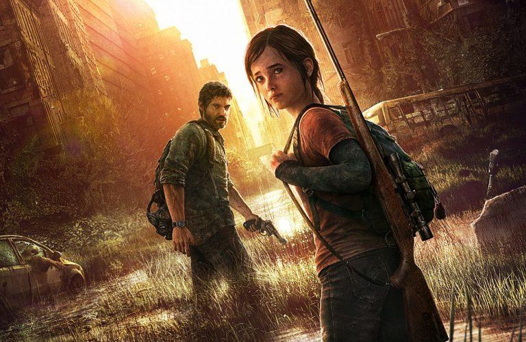 The Last of Us: Prima immagine della serie TV HBO
