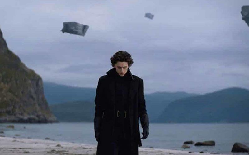 Dune: rilasciato ufficialmente il primo trailer in italiano