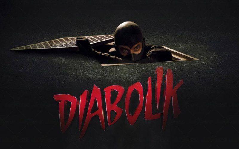 DIABOLIK: online Il Teaser Trailer del nuovo film dei Manetti bros