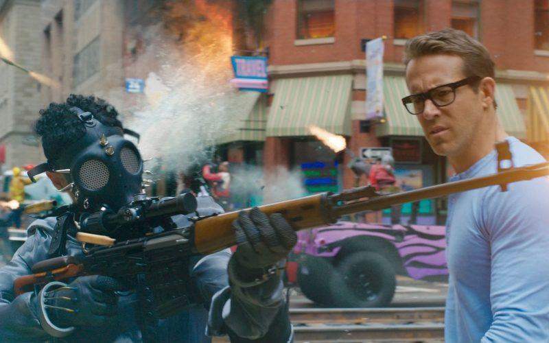 Free Guy – eroe per gioco: ecco il nuovo trailer del film con Ryan Reynolds