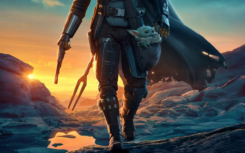 The Mandalorian: Disney rilascia uno Special Look della seconda stagione