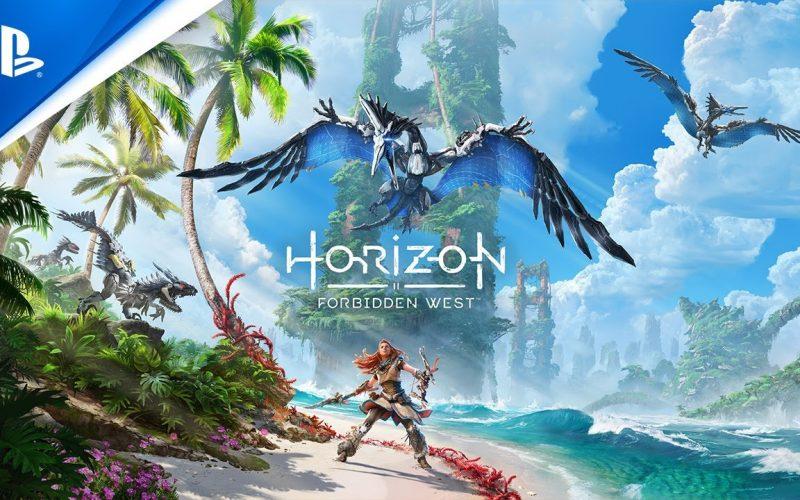 Horizon Forbidden West: Guerrilla pubblica un nuovo video Gameplay