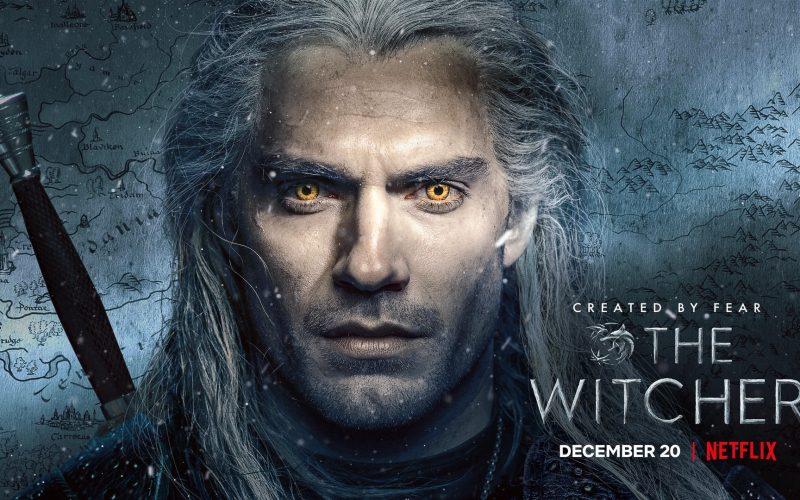 The Witcher: Una scena della seconda stagione rivelata da Netflix