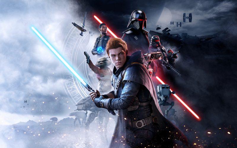 Star Wars Jedi: Fallen Order si aggiorna su PS5 e Xbox One Series