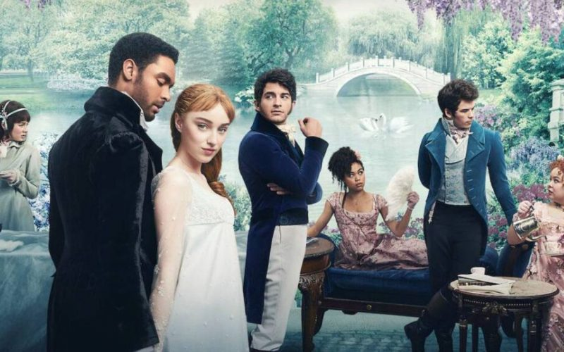 Bridgerton: Lady Whistledown annuncia la seconda stagione