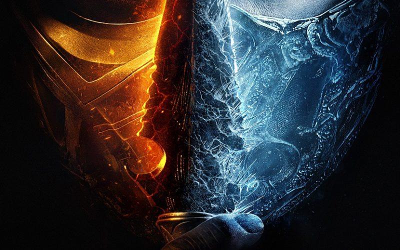 Mortal Kombat: La Warner Bros svela trailer e poster del film