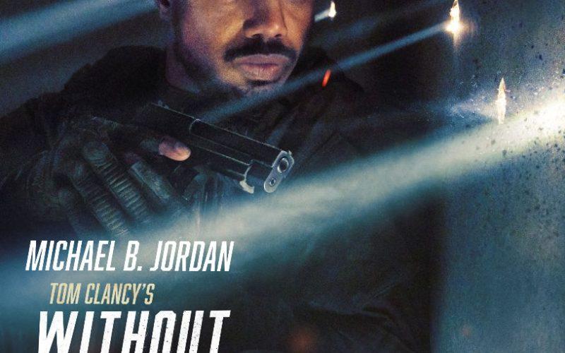 Tom Clancy's Without Remorse: Il nuovo film della saga su Prime Video