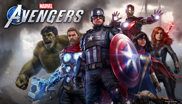 Marvel Avengers: Annunciata la data dell'upgrade Next-Gen
