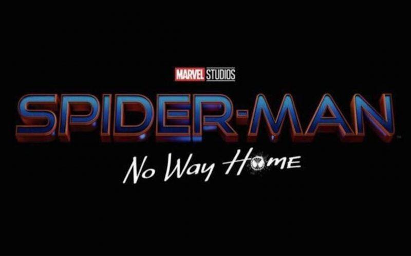 Spider-Man: No Way Home – rivelato il titolo del terzo capitolo
