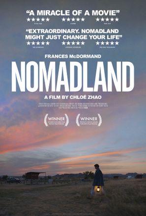 Nomadland: rivelata la data di uscita del film di Chloé Zhao
