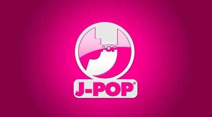 J-Pop annuncia le nuove uscite per il quindicesimo anniversario