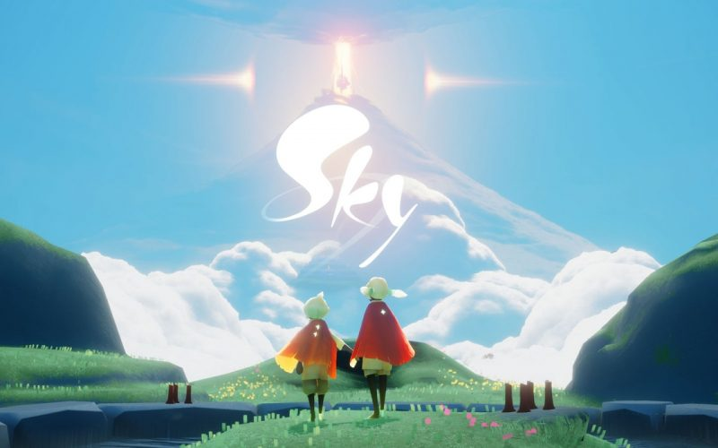 Sky: Children of the light, annunciato per Nintendo Switch