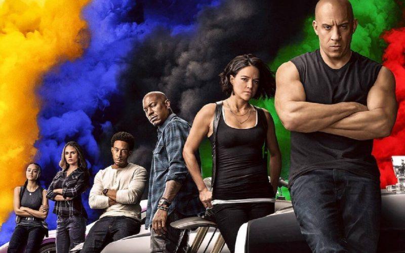 Fast & Furious 9 – nuove e vecchie conoscenze nel secondo trailer