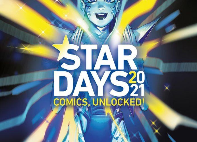 Edizioni Star Comics: terza giornata per gli Star Days