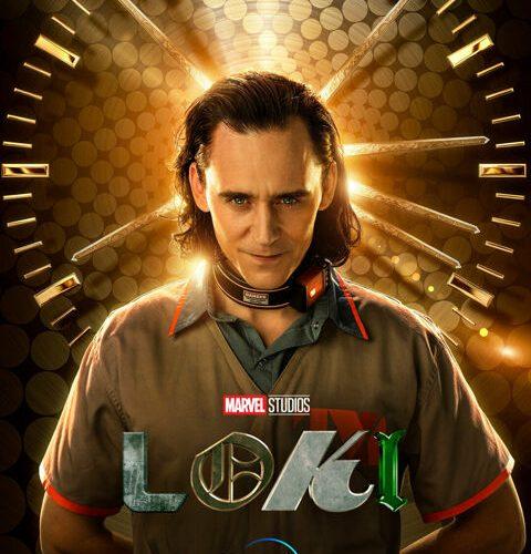 Loki: Arriva il Trailer della nuova e attesa serie Marvel
