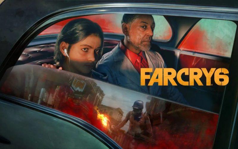 Far Cry 6: Ubisoft annuncia la nuova data di uscita del sesto capitolo
