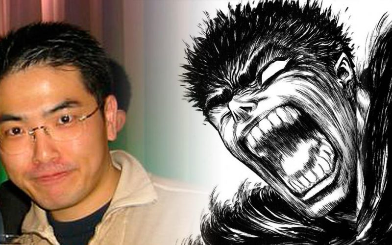 "Kentarō Miura: Muore l'autore del manga ""Berserk"""