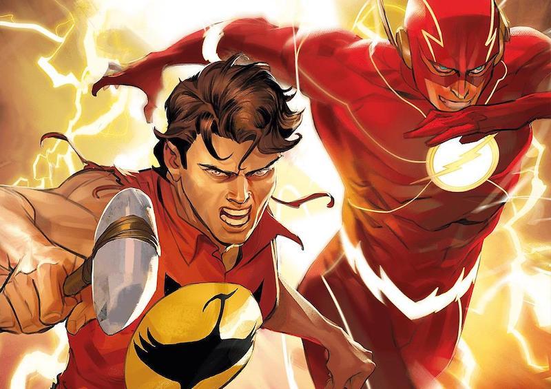 Zagor:Flash 6