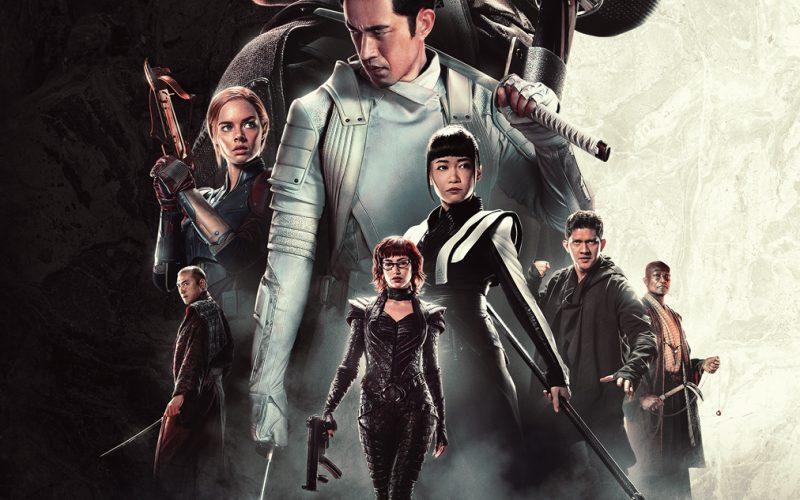 Snake Eyes: G.I.Joe Le origini – Trailer e data di uscita ufficiale