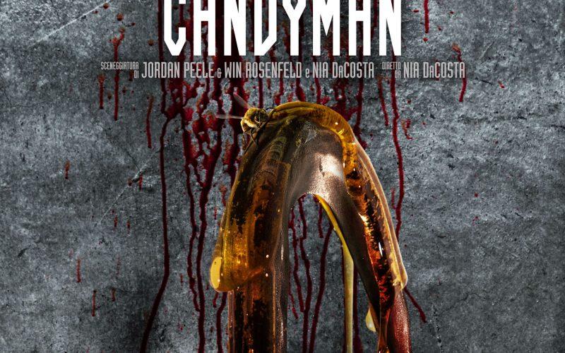 Candyman: Trailer ufficiale del nuovo Horror Eagle Pictures