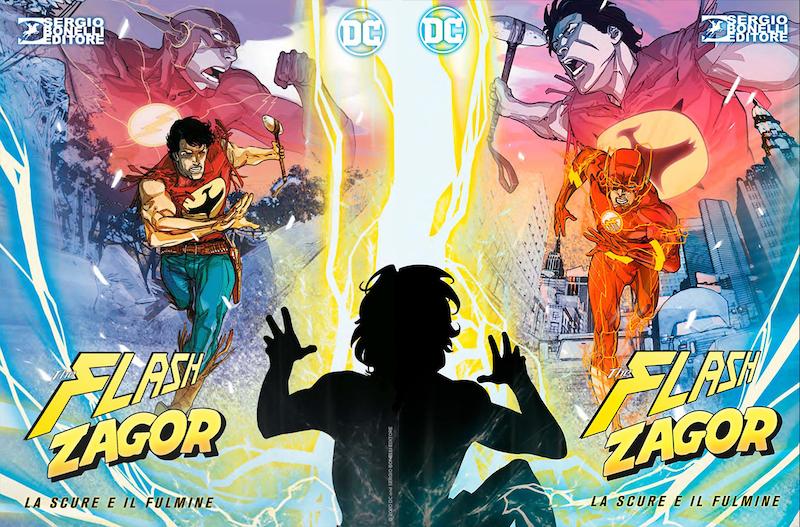 Flash:Zagor 1