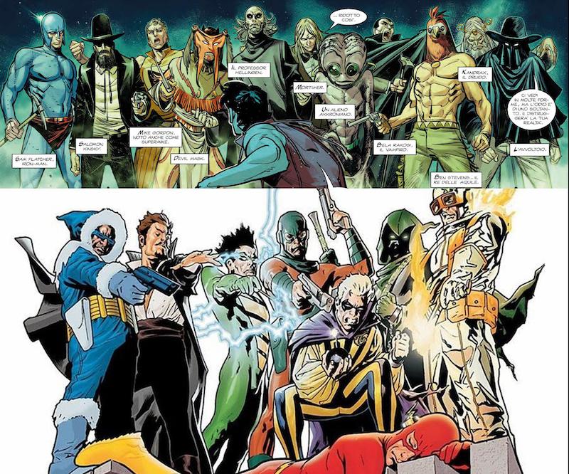 Flash:Zagor 3
