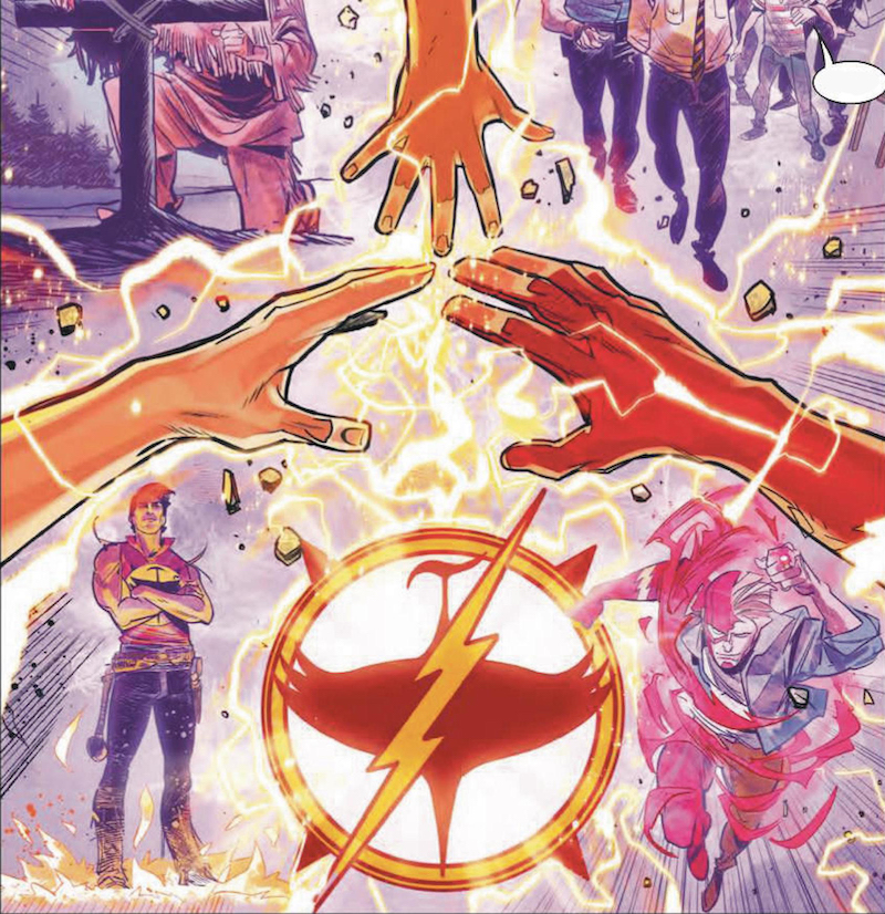 Flash:Zagor 4