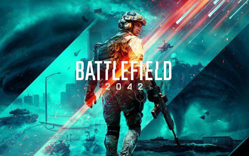 Battlefield 2042: EA annuncia il nuovo capitolo della saga