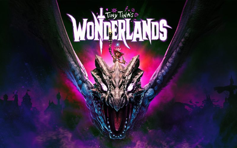 Tiny Tina's Wonderlands: Ufficiale lo spin off di Borderlands