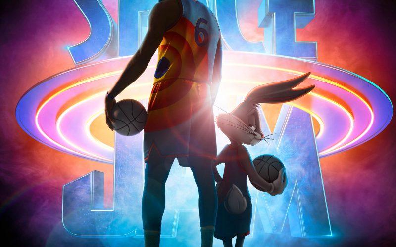 Space Jam: New Legends – La Warner pubblica un nuovo Trailer ufficiale