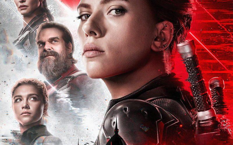 Black Widow: La Marvel rilascia una nuova Clip per il film con Scarlett Johansson