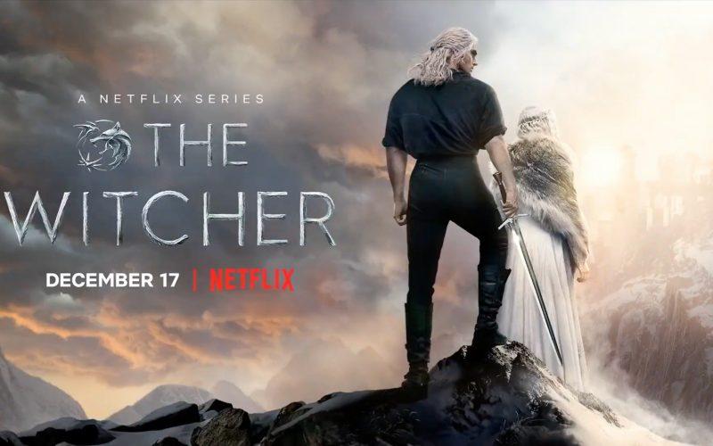 The Witcher Stagione 2: data di uscita della seconda stagione